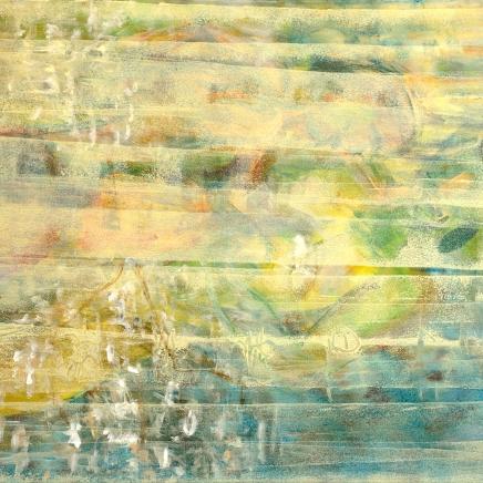 Die zarten Gefühle, 2016, 60x80 cm