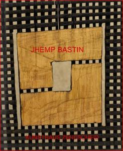 Umschlag Buch Jhemp Bastin