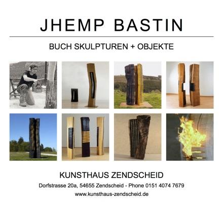 Buch_Jhemp Bastin_Skulpturen+Objekte